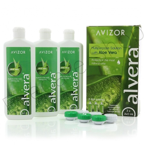 Avizor Alvera 90 Day Pack