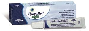 HydraMed Night