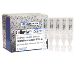 Celluvisc 0.5%
