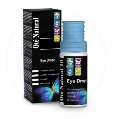 Ote Natural Eye Drops