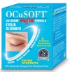 Ocusoft Plus Lid Wipes: 20 wipes