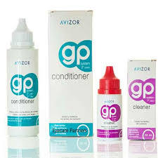 Avizor GP Cleaner & Conditioner Saver Pack