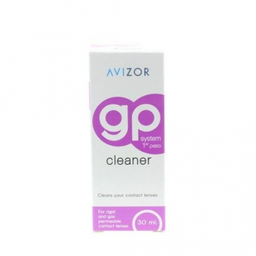 Avizor GP Cleaner
