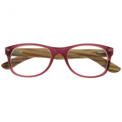 Reading Glasses - Unisex - Hampstead - Purple