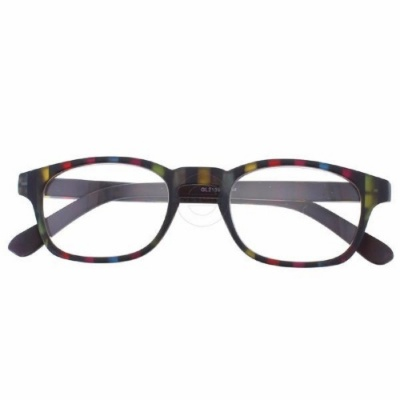 Reading Glasses - Unisex - Fiesta - Multi Stripes
