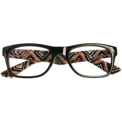 Reading Glasses - Unisex - Winchester - Brown