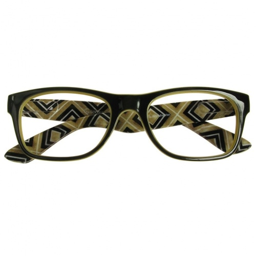 Reading Glasses - Unisex - Winchester - Green