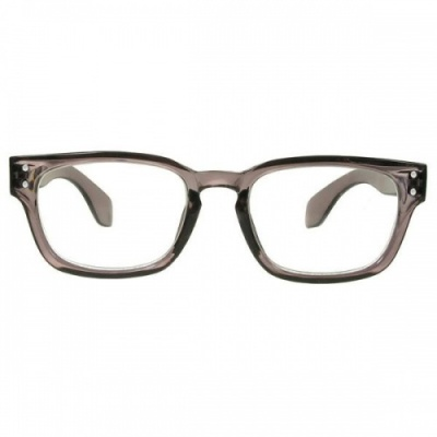 Reading Glasses - Unisex - Bobbie - Grey