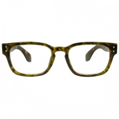 Reading Glasses - Unisex - Bobbie - Tortoise Shell