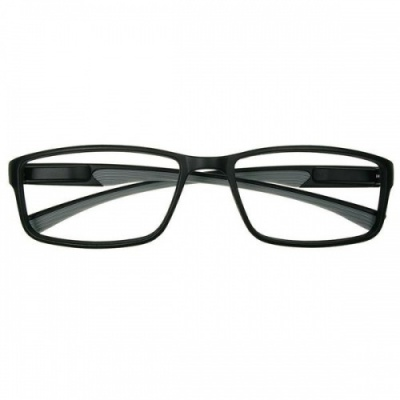 Reading Glasses - Unisex - Boardroom - Black & Grey