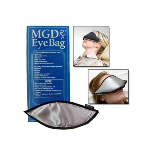 MGD Rx EyeBag