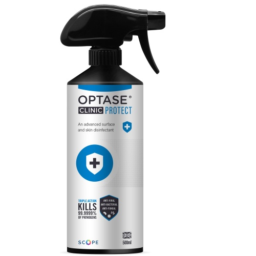 Optase Clinic Protect Spray