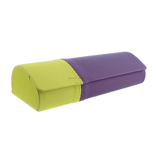 Maddie Satin Finish Glasses Case