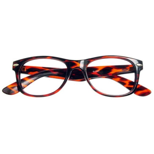 Reading Glasses - Unisex - Billi - Tortoiseshell