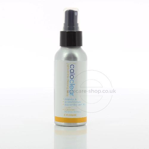 Caloclear Lens Cleaning Spray 100ml