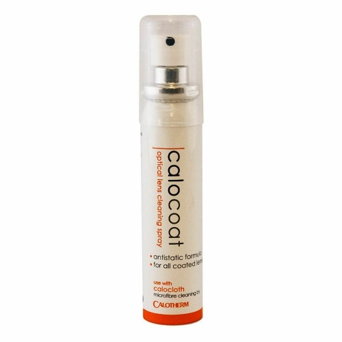 Calocoat Lens Cleaning Spray - 25ml