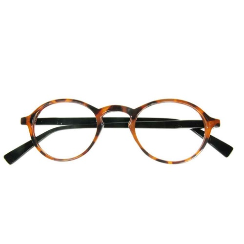 Reading Glasses - Unisex - Richmond - Tortoise Shell & Black