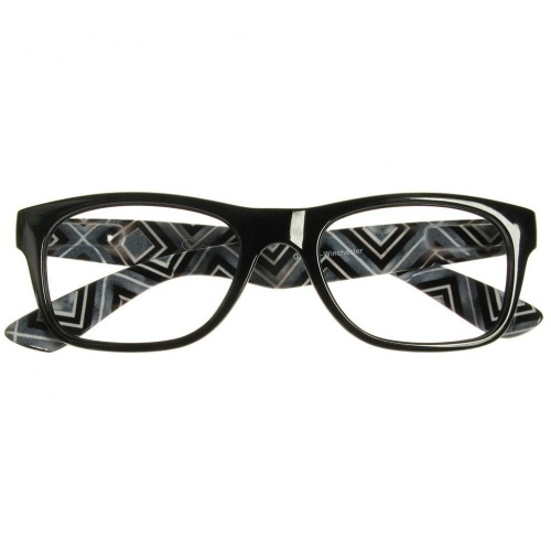 Reading Glasses - Unisex - Winchester - Grey