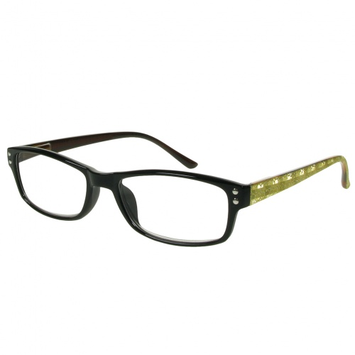 Reading Glasses - Unisex - Vienna - Gold