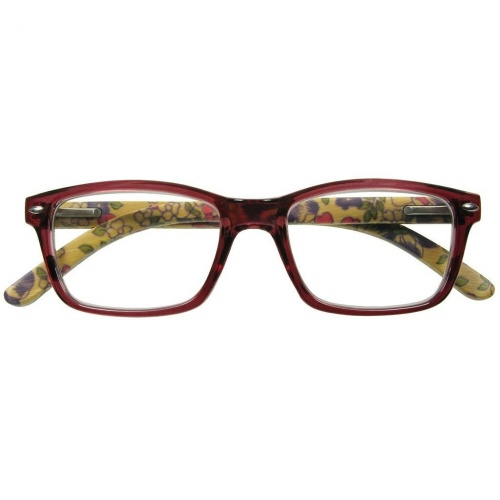 Reading Glasses - Womens - Eva - Purple