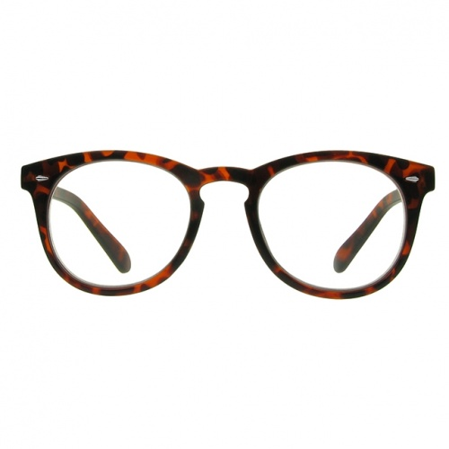Reading Glasses - Unisex - Holborn - Tortoise Shell