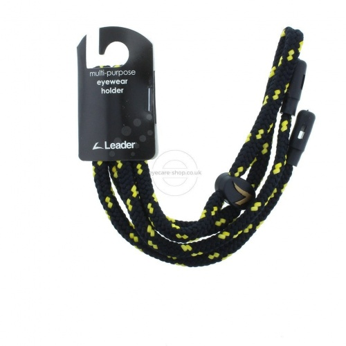 Sports Glasses Cord by Leader