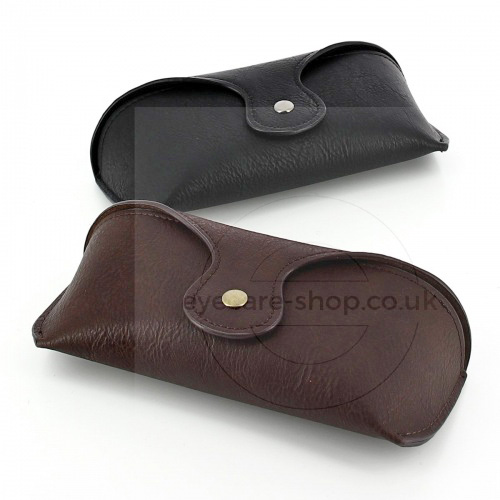 Texas Flap over Eyewear Case for Glasses & Sunglasses